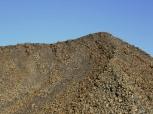 mountain of 'rust'