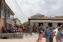 Agios Nikitas-the settlement